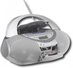 cdplayer