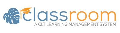 CLT classroom orange cap icon