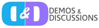 DEMOS-DISC-ICON