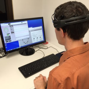 Emotiv EPOC+ EEG Headset
