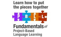2018 Fundamentals of Project-Based Language Learning (PBLL) Online Institute @ online webinar | Honolulu | Hawaii | United States